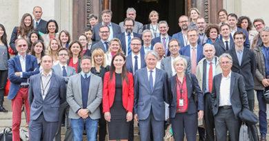 FCE et Green Evénements lancent le programme «Destinations Internationales Responsables» #ISO 20121
