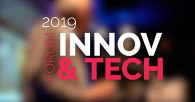 Découvrez la [VIDEO] du Forum Innov & Tech #FIT19Deauville !