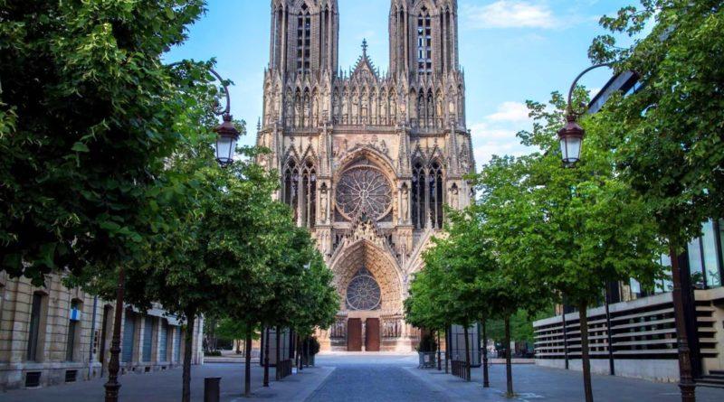 Reims rejoint le réseau France Congrès et Evénements
