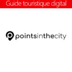 Points in the city