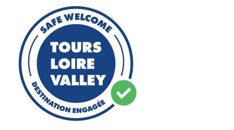 Tours Loire Valley – une destination Safe Welcome