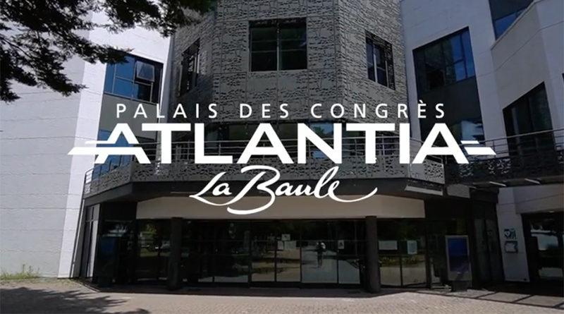 Le Palais des Congrès de La Baule se tient prêt à accueillir ses publics : démarche de sécurité sanitaire labélisée et nouvelle offre de service