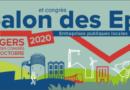 Près de 800 personnes se sont retrouvées à Angers pour participer au Congrès et Salon des Epl (14-15 octobre)
