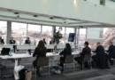 Renouer avec le présentiel : David Lisnard préside son premier Bureau et le CA de FCE à Paris
