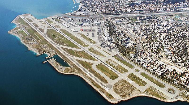 Aéroports de la Côte d'Azur initie un programme inédit  de reboisement forestier au cœur du territoire azuréen