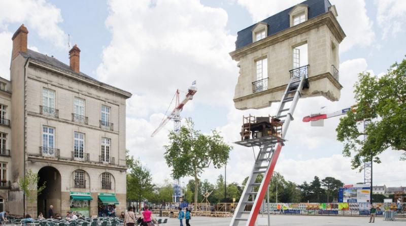 Le voyage à Nantes, destination culturelle et touristique de l'année 2020