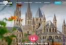 Le site de l'Office de Tourisme et des Congrès – Caen la mer – Normandie fait peau neuve
