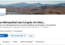 Nouveau compte Linkedin Pro pour le Bureau métropolitain des Congrès Aix-Marseille Provence