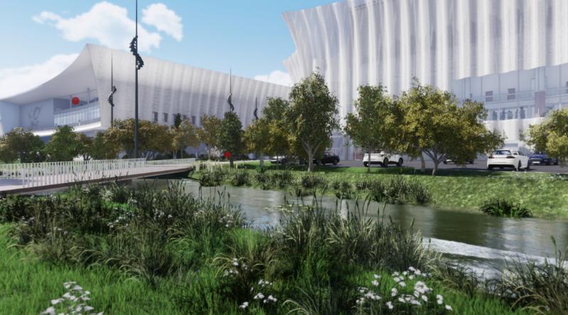 Visite virtuelle de CO'Met à Orléans, comme si vous y étiez !