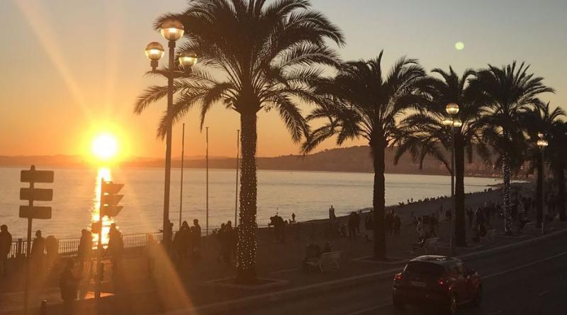 Les 5 points à retenir du Conseil du climat de la métropole de Nice Côte d'Azur