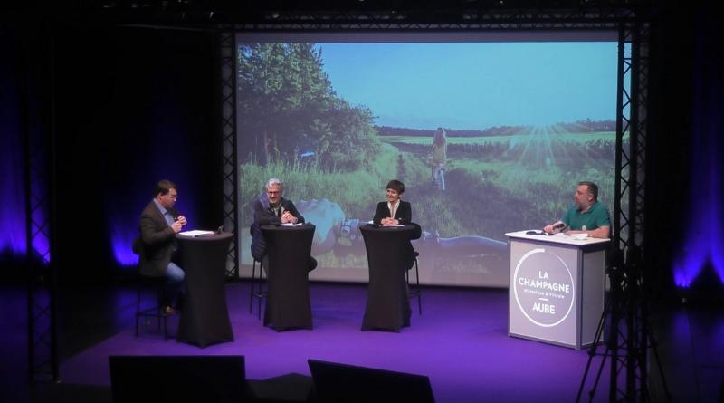 Nouvelle offre Connec'Troyes : une solution hybride pour les événements professionnels