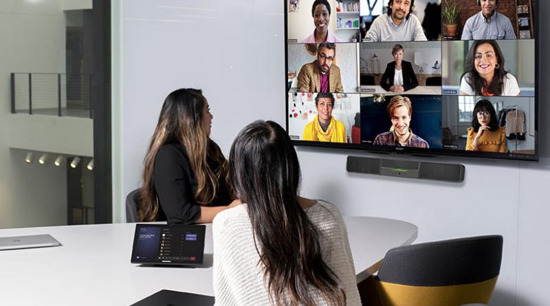 Accor lance ALL CONNECT, nouveau concept de réunions hybrides, avec Microsoft