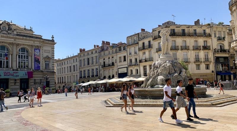 Montpellier : la métropole devient Grand site d'Occitanie et la ville station de tourisme