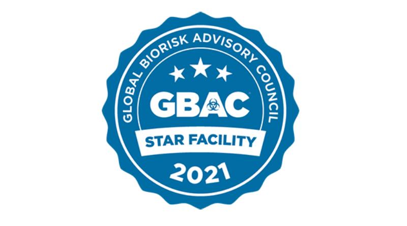 Le Palais des Festivals et des Congrès de Cannes obtient l'accréditation GBAC STAR™ Facility, la référence internationale en matière de sécurité sanitaire