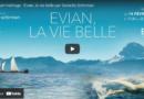 Evian réalise un court métrage original : la vie belle par Danielle Schirman