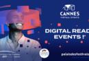 CANNES VIRTUAL EVENTS : le Palais des Festivals et des Congrès déploie son offre d'événements hybrides