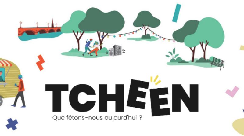 Tcheen, plateforme 100% digitale et éco-responsable rejoint la démarche Innov & Tech