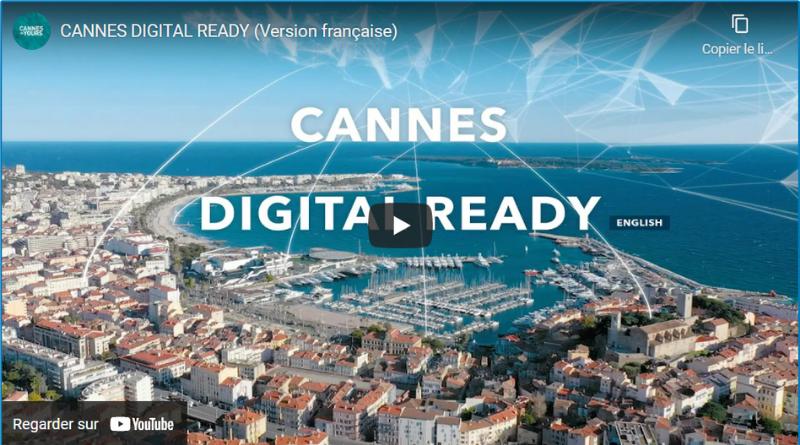 Destination Cannes s'adresse aux clientèles professionnelles, organisateurs d'événements