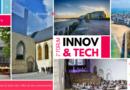 Découvrez le programme du 2e Forum Innov & Tech ouvert aux organisateurs du 20 au 22 octobre à Saint-Malo et Rennes