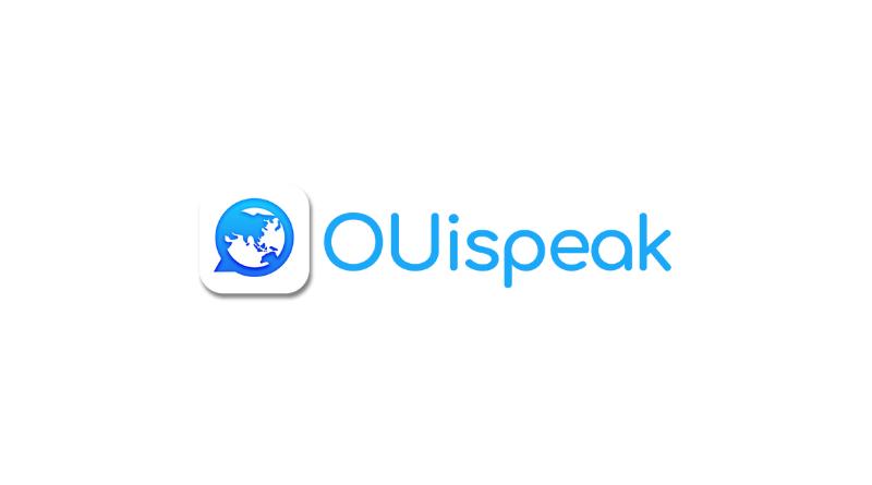 OUispeak, l'interprète phygital, rejoint la démarche Innov & Tech